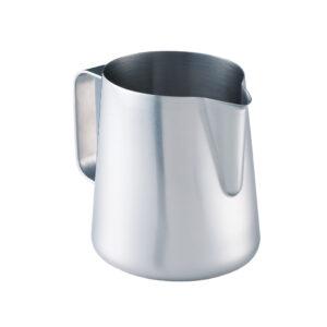 Milchbehälter Edelstahl 600 ml