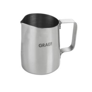Latte-Art Milchkännchen Versare 450ml